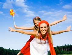 Seven Habits of Highly Happy People