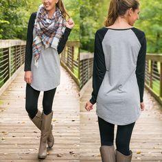 Women Casual Tops Loose T-Shirt Fashion Long Sleeve Cotton Blouse