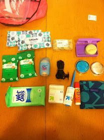 Sweet Like Cinnamon: Europe Packing List: What I am Bringing With me...Officially!