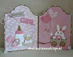 Hello little one Baby Shawer, Baby Kids, Baby Barn, Designer Baby, Marianne Design, Baby Bunnies, Baby Scrapbook, Baby Design, Kids Cards