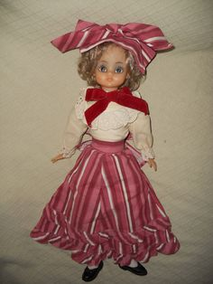 Beautiful Victorian Vintage Doll   10+4.89 listed