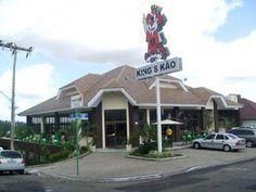 Regresar por una hamburguesa a King´s Kao en Brasil