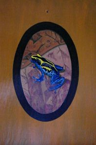 Little Prince Oil & Acrylic on Slate X Irish Art, Tree Frogs, Slate, Finding Yourself, Mad, Prince, Creatures, Blog, Painting