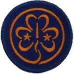 World Association of Girl Guides and Girl Scouts -- WAGGGS