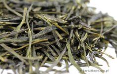 Zielona herbata Jade Needle | www.herbatkowo.com.pl Zielona herbata dla koneserów ! Bardzo podobna do japońskich herbat gyokuro, lecz produkowana jest w Chinach. Jej wyjątkową jakość potwierdza wiele nagród na międzynarodowych konkursach.