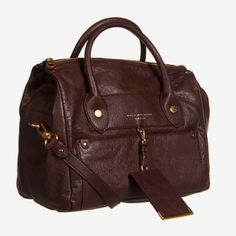 Marc by Marc Jacobs - leather bag  http://m.zappos.com/product/7797996/color/309805