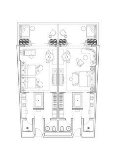 hotel plan