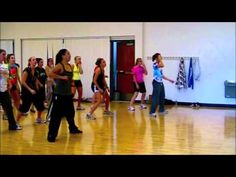 Zumba - Just A Dream (Cool Down)