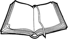Resultado de imagen de dessiner un livre ouvert