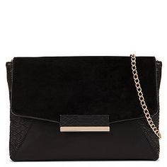 LADUE - black $60