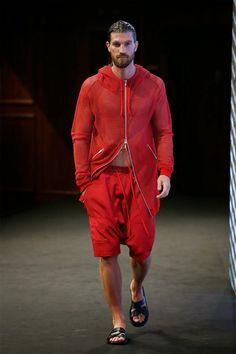 #Menswear #Trends Jean Phillip Fall Winter 2014 2015 Otoño Invierno #Tendencias #Moda Hombre