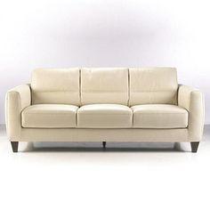 leather shaped natuzzi chaise lounge white natuzzi. Black Bedroom Furniture Sets. Home Design Ideas
