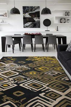Diamond Coast (Sunshine) - Rug Collections - Designer Rugs - Premium Handmade rugs by Australia's leading rug company