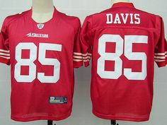 Wholesale NFL Jerseys cheap - davis white ladies jerseys | San Francisco 49ers Fans Club ...
