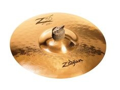 Zildjian Z3 12-Inch Splash Cymbal by Zildjian. $134.95. Zildjian Drummer Zip Hoodie - XL