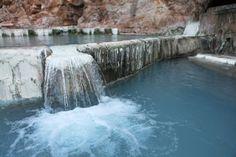 7 Natural Hot Springs near Salt Lake City.