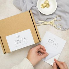 Molly and Tom Creative Studio is part of Business stamps, Stationery printing, Fragrance packaging, Luxury tea packaging, Print stickers, Candle business   100mmx140mm Digital Print Sticker printed on -  #Businessstamps Packaging Carton, Packaging Box, Packaging Stickers, Jewelry Packaging, Clothing Packaging, Design Packaging, Product Packaging, Jb Instagram, Business Stamps