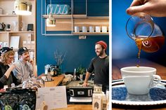 Where to Find Serious Coffee in New York? Everywhere - The New York Times