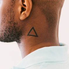 the equilateral triangle is the strongest geometric shape, representing strength under pressure and order in all situations.