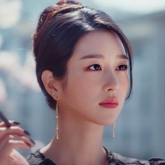 Seo Ji Hye, Hyun Seo, Seo Joon, Korean Actresses, Korean Actors, Korean Girl, Asian Girl, Netflix Dramas, Iu Moon Lovers