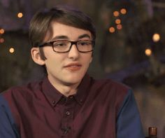"Find and save images from the ""Isaac Hempstead Wright - Dream Nerd"" collection by Milky Cat (milkycatstudios) on We Heart It, your everyday app to get lost in what you love. Isaac Hempstead Wright, Bran Stark, I Have A Crush, Save Image, Nerd, Actors, Game, Otaku, Gaming"