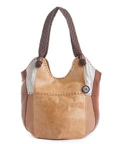 The Sak Handbag, Indio Leather Tote, Large - The Sak - Handbags & Accessories - Macy's