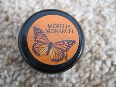 Morelia Monarch Glycerine Hand Therapy (1/4 oz)