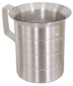 CRESTWARE MEA05 Measuring Cup -- Continue to the product at the image link.
