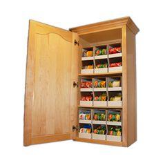 cupboard rotators