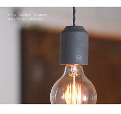 CERAMIC ペンダントライト   全4色   インテリア照明の通販 照明のライティングファクトリー Garage, Mason Jar Lamp, Light Bulb, House Plans, Table Lamp, Ceramics, Lights, Pendant, Interior