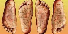 Czy zdajesz sobie sprawę, jak ważne jest masowanie stóp przed snem? Specjaliści przyznają, że masaż stóp ma niebagatelny wpływ na stan zdrowia!