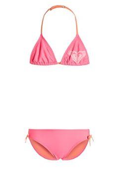 Roxy - TIKI - Bikini - pop pink
