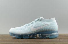 85b14da8418dc Nike Air Vapormax Flyknit Glacier Blue 2018 849558 404 Spring Summer 2018  Really Cheap Shoe
