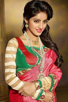 Beautiful girl U Beauty Full Girl, Cute Beauty, Beauty Women, Beautiful Girl In India, Beautiful Saree, Beautiful People, Beautiful Women, Beautiful Bollywood Actress, Most Beautiful Indian Actress