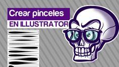 Tutorial Pinceles en illustrator