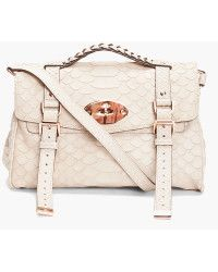 Mulberry Alexa Messenger Bag - Lyst