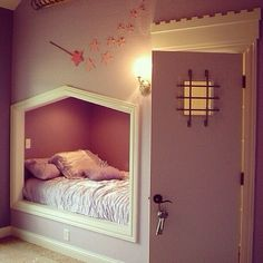 Great for small rooms