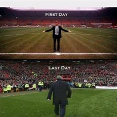 On this day in 1986, Manchester United appointed Sir Alex Ferguson as manager.