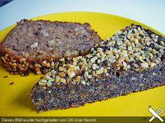 Nuss - Mandel - Kuchen