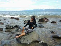 Go to the beach.....