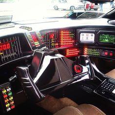 Knight Rider...Kit!!!