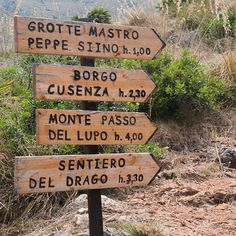 Take a hike in Sicily. Head for the Reserve Naturale Orientale Dello Zingaro where you will find numerous trails of varying difficulty in the mountains and along the coast. It is close to the resort town of San Vito lo Capo on the north-western tip of the island.