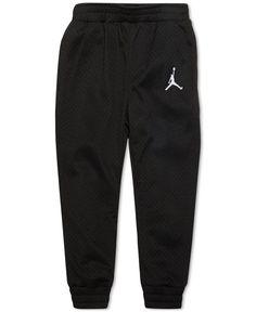 Clothing, Shoes & Accessories Dependable Euc Boys Air Jordan Jogger Sweat Pants Size 3t Bottoms