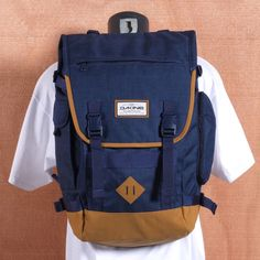 Vault Midnight Backpack