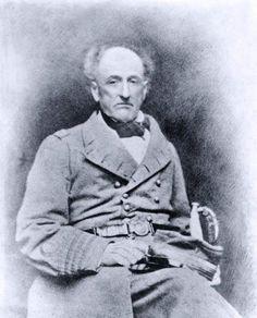 Captain Franklin Buchanan of the CSS Virginia
