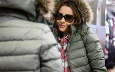 Flauschig in den Winter mit #Tommy Hilfiger bei World of Jeans