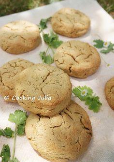 Falafels, Biscuits, Baked Potato, Recipies, Healthy Recipes, Healthy Food, Brunch, Veggies, Vegan