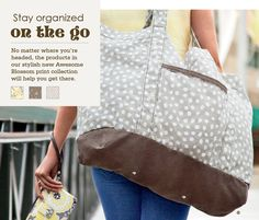 Thirty-One bags