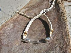 Lourdes spring water jewellery bracelet