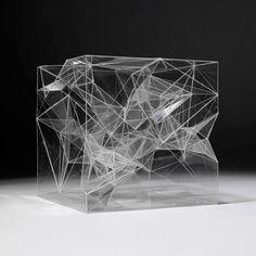 cube squeleton